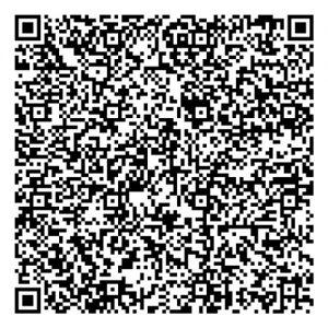 QR-Code http://www.ankauf-orientteppich.de mit allen Adressdaten fürs Smartphone